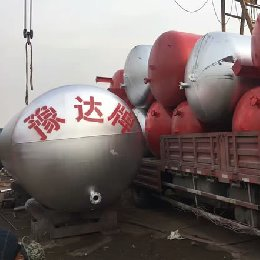 12吨无塔供水设备