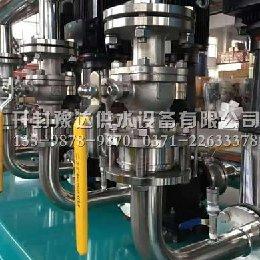 深井泵恒压变频供水设备