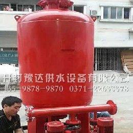 消防供水设备生产