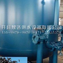 10吨净水供水设备