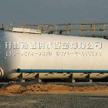 60吨油罐储罐