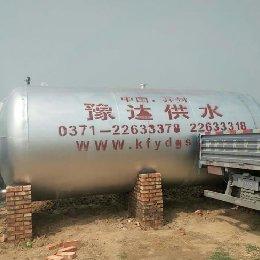 农用无塔供水设备