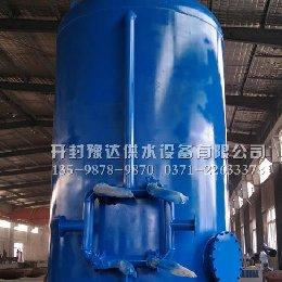 焦作定制净化无塔供水设备发