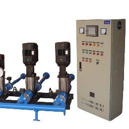 让您一目了然了解变频恒压供水设备的优势