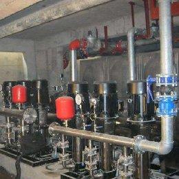 无负压供水设备报价表是如何产生的