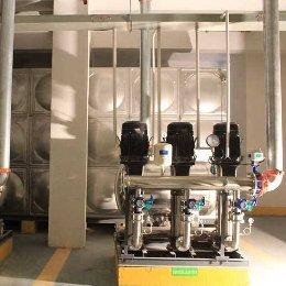 您知道如何选择消防泵与消防供水设备