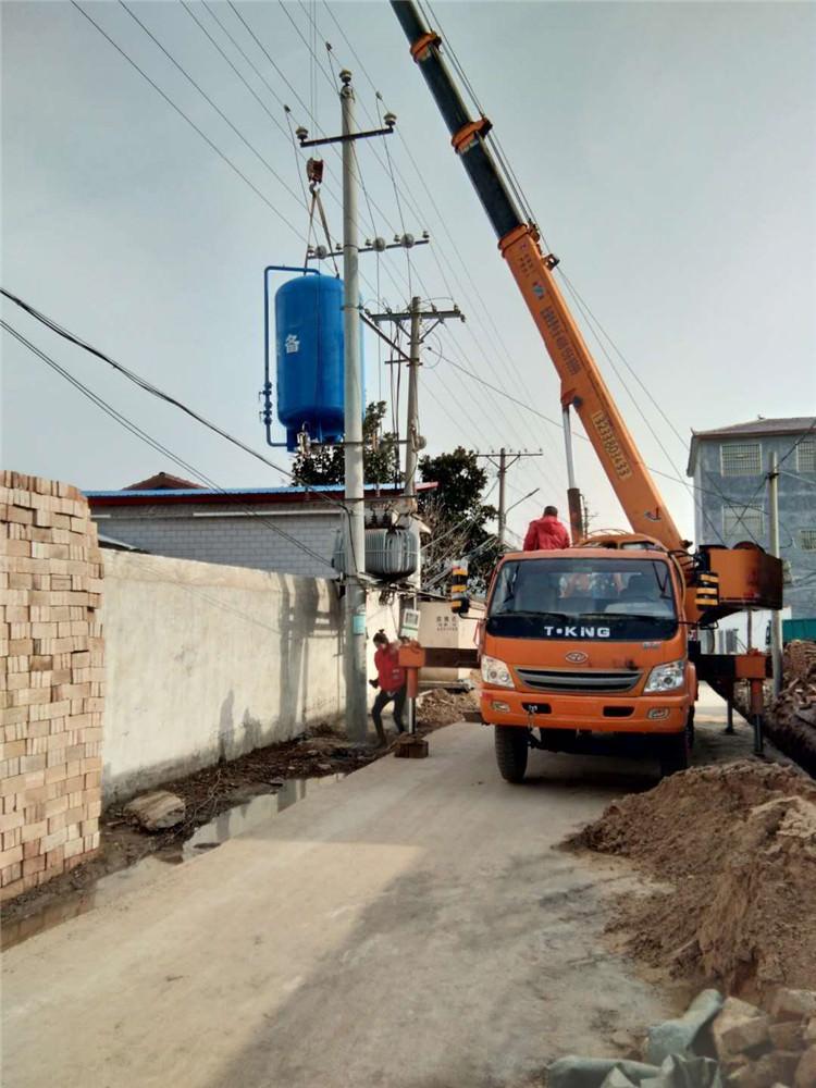 分析除铁除锰对地下水超标如何处理